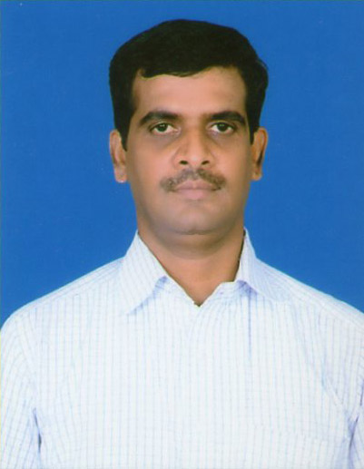 Mr. S. Ananthan Pillai